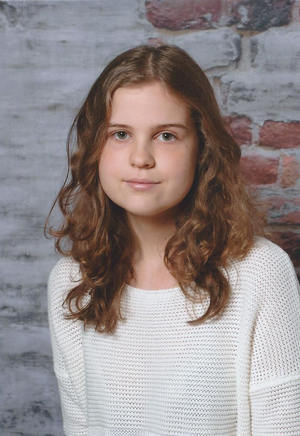 Madeleine Åberg