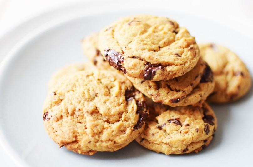 veganska-chocolate-chip-cookies