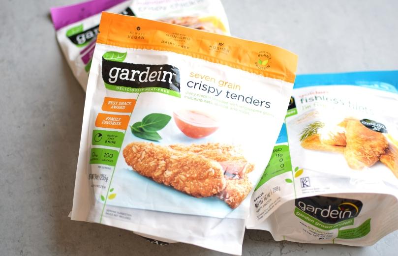 gardein-veganska-produkter